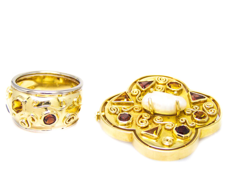 bijoutier Boucles d'oreilles bracelets lyon (2)
